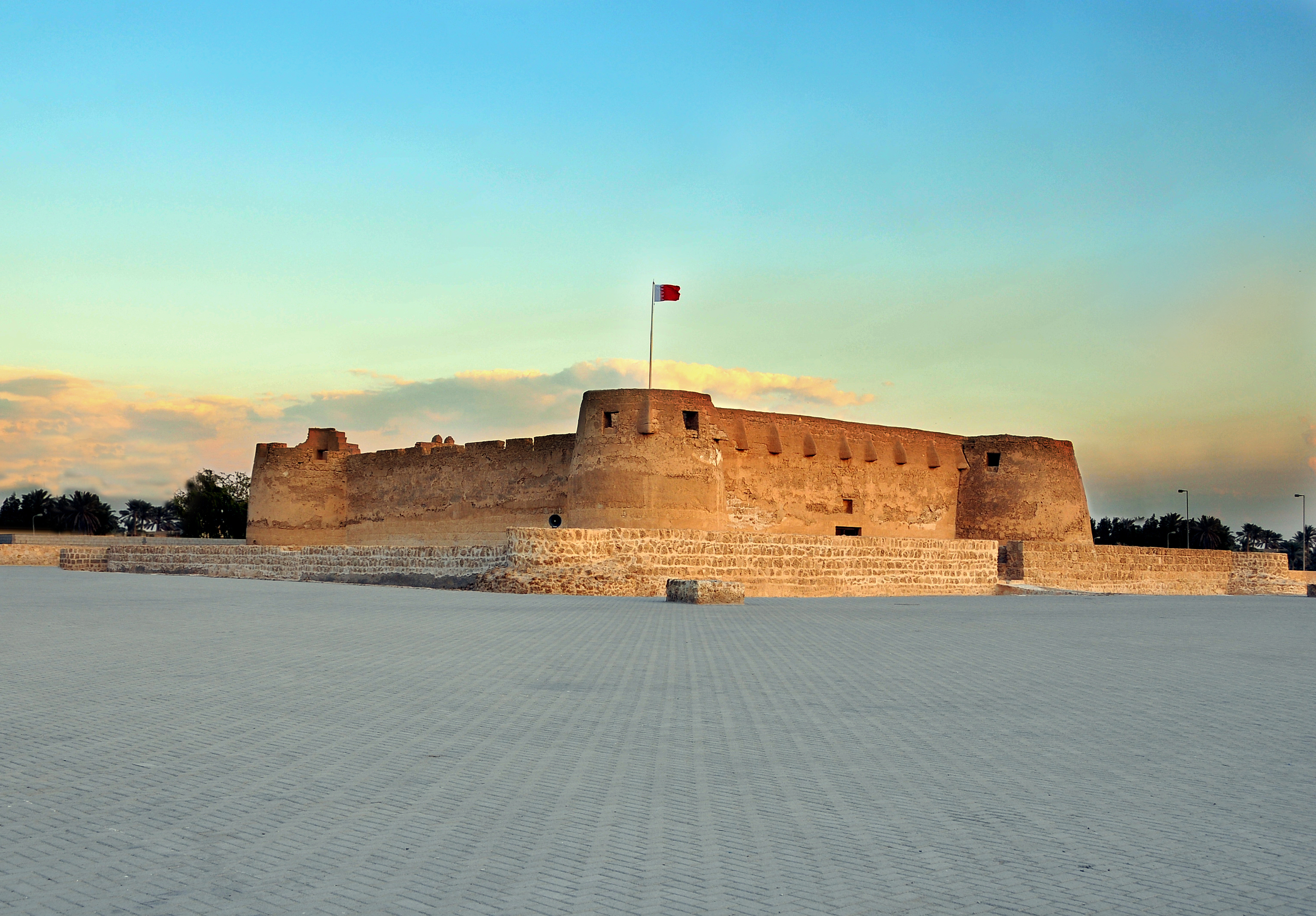Bahrain Fort / Arad Fort | Nearest Attractions | Wyndham ...