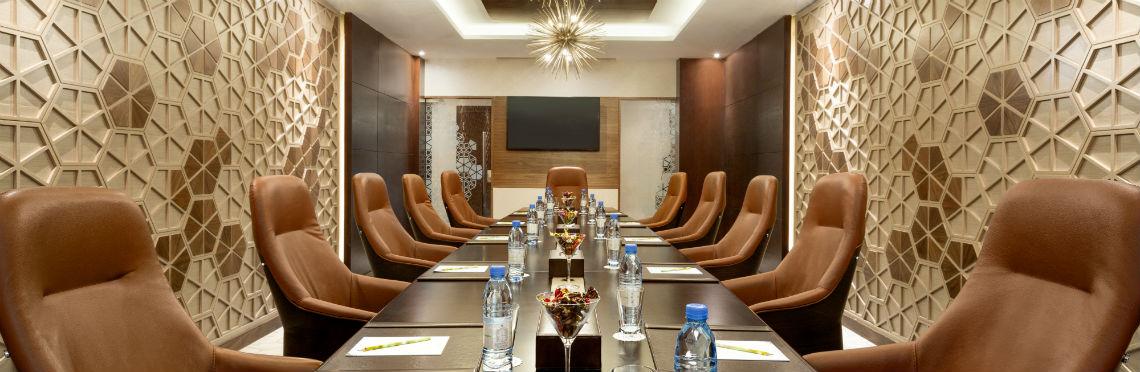 Hotel Event Rooms in Bahrain | Wyndham Garden Hotel