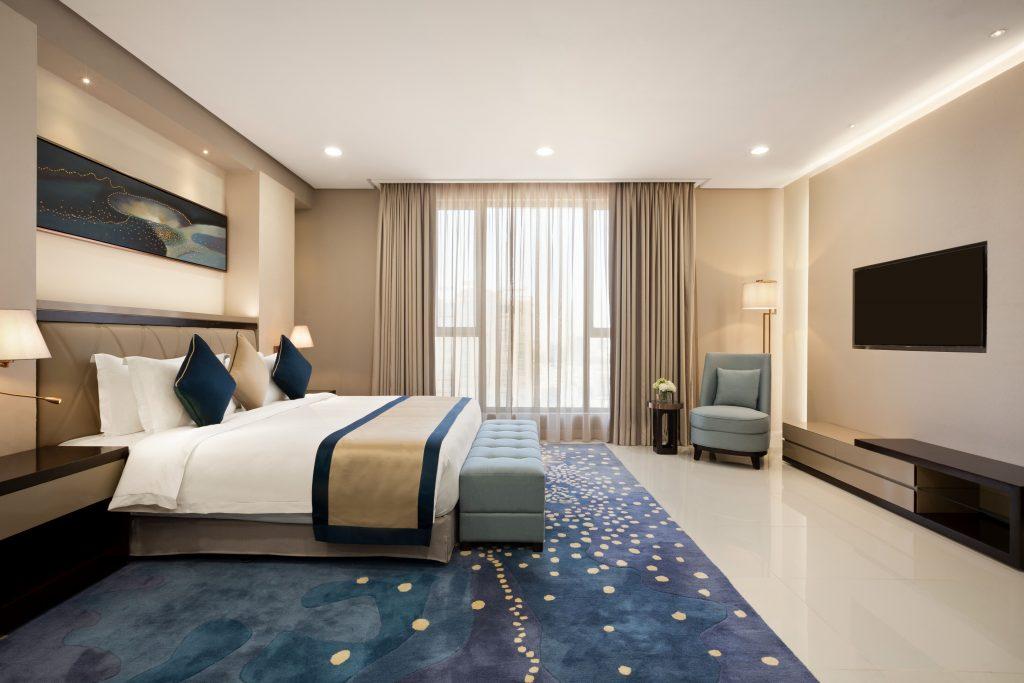 hotel rooms  bahrain  hotels  manama wyndham garden