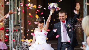 Weddings at Wyndham Garden Manama